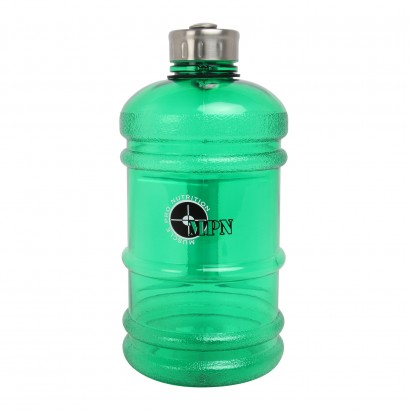 MPN Water Jug Green