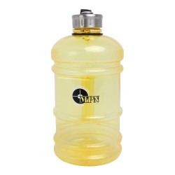 MPN Water Jug Yellow