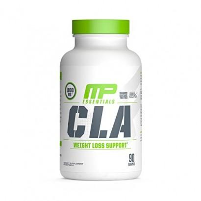 MusclePharm CLA 90 Caps