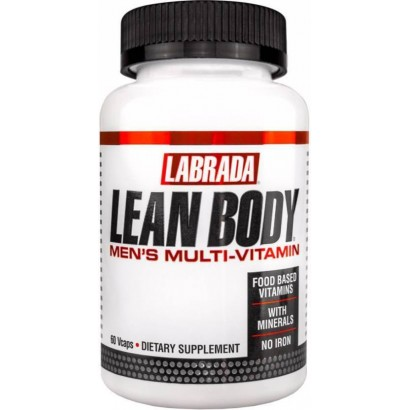 Labrada Lean Body Men's Multi Vitamin