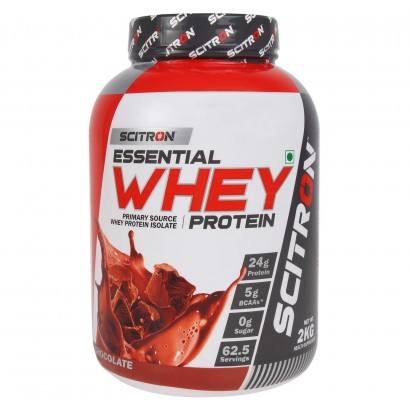 Scitron Essential Whey Protein