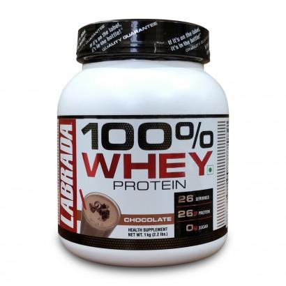 Labrada 100% Whey 2.2 lbs