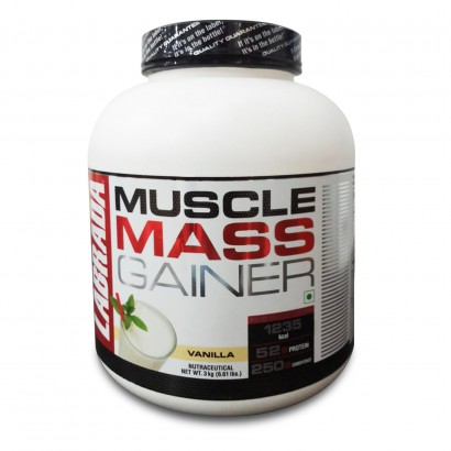 Labrada Muscle Mass Gainer 6.6 lbs