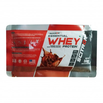 SCITRON ESSENTIAL WHEY PROTEIN 32g