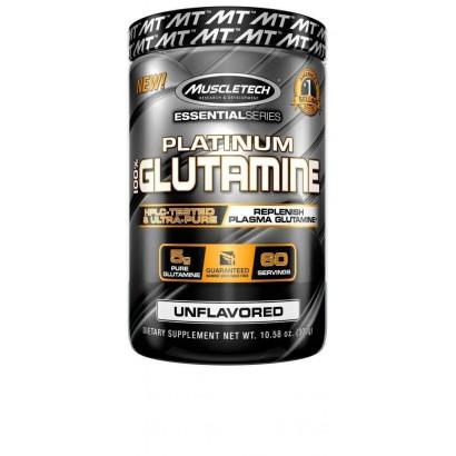 MuscleTech: Platinum 100% Glutamine