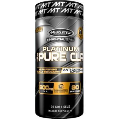 MuscleTech: Platinum Pure CLA