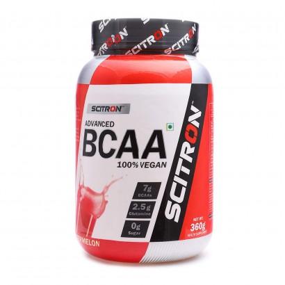 Scitron Advanced BCAA 100% Vegan