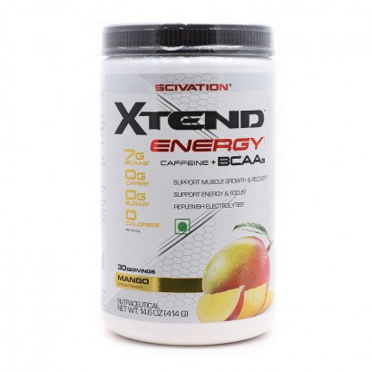 Scivation Xtend Energy, 30 Servings