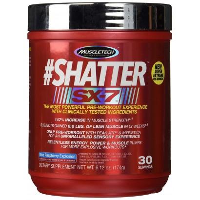 MuscleTech Shatter SX-7