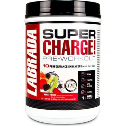 Labrada Super Charge Xtreme Pre Workout