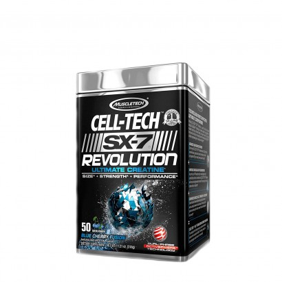 MuscleTech Cell-Tech SX-7 Revolution