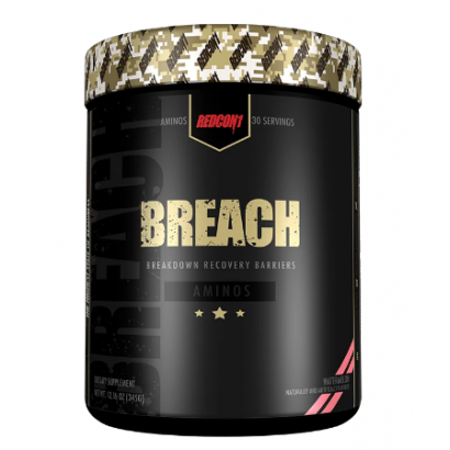 Redcon1Breach BCAA 30 servings