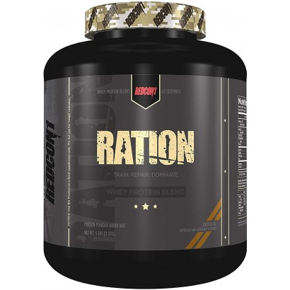 Redcon1 Ration Whey Protein