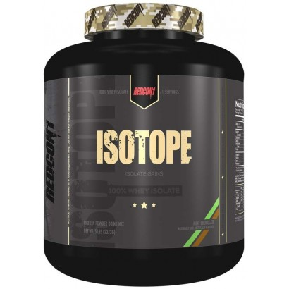 REDCON1 Isotope