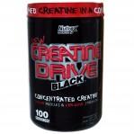 Nutrex:CREATINE DRIVE Black