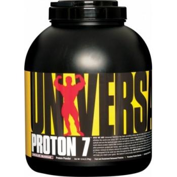 Universal Nutrition: Proton 7 Premium Protein Powder!