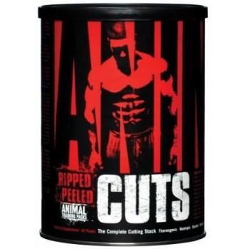 Universal Nutrition Animal Cuts, 44 Packs