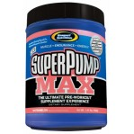 Gaspari SuperPump