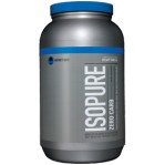 Nature's Best® Perfect® Zero Carb Isopure™ - Vanilla 3 lb(s).