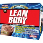 Labrada Lean Body Packets