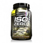 MuscleTech Performance Series Iso Zero 5 lbs