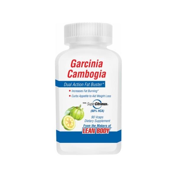 Nature S Best Garcinia Cambogia