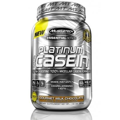 MuscleTech Platinum 100% Casein