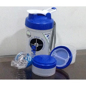 MPN, Blender Bottle Pro Stak