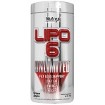 Nutrex Lipo-6 Unlimited Powder