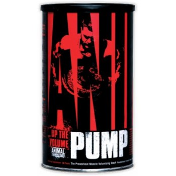 Universal Nutrition Animal Pump