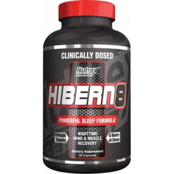 Nutrex: Hibern8