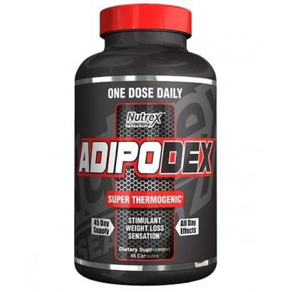 Nutrex : ADIPODEX