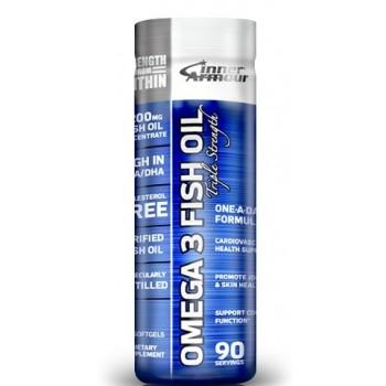 Inner Armour Omega 3 Fish Oil