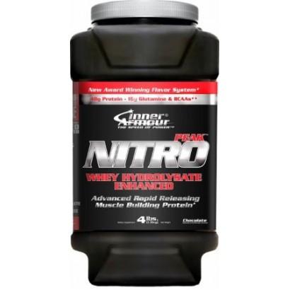 Inner Armour: Nitro-PEAK