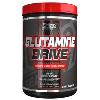 Nutrex Glutamine Drive Black