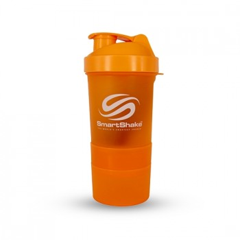 SmartShake: SmartShake Original Neon Orange