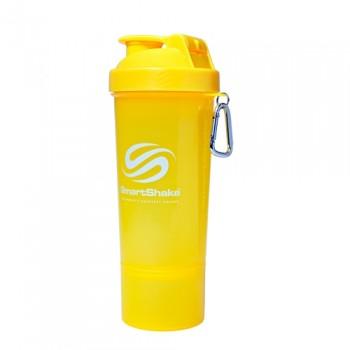 SmartShake: Slim Shaker Neon Yellow