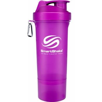 SmartShake: Slim Shaker Neon Purple