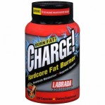 Labrada Charge Hardcore Fat Burner