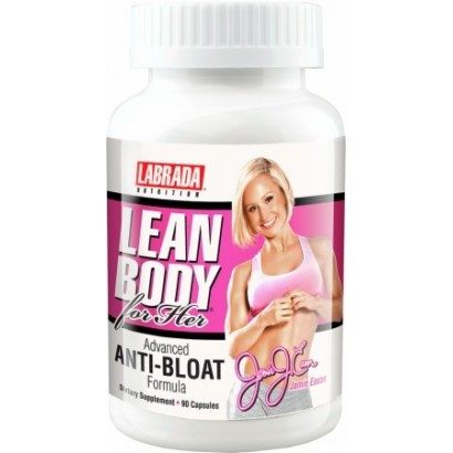 Labrada: Jamie Eason Signature Series Anti-Bloat