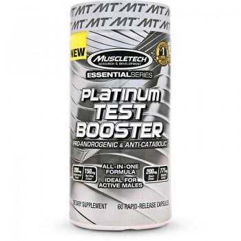 MuscleTech: Platinum Test Booster