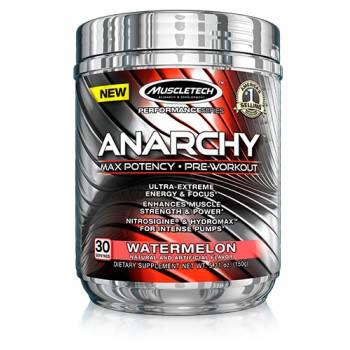 MuscleTech: Anarchy