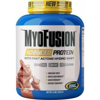 Gaspari Myofusion Advanced Protein 4 Lbs