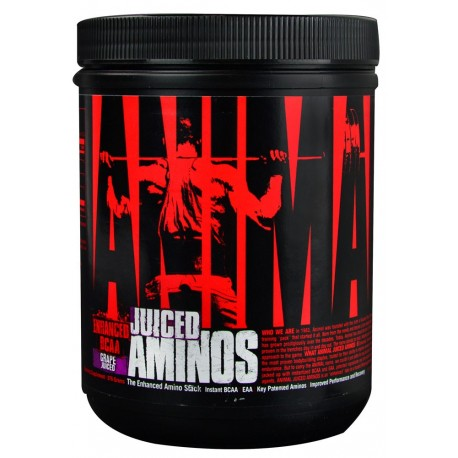 Universal Nutrition Juiced Aminos