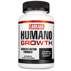 Labrada: HumanoGrowth Growth