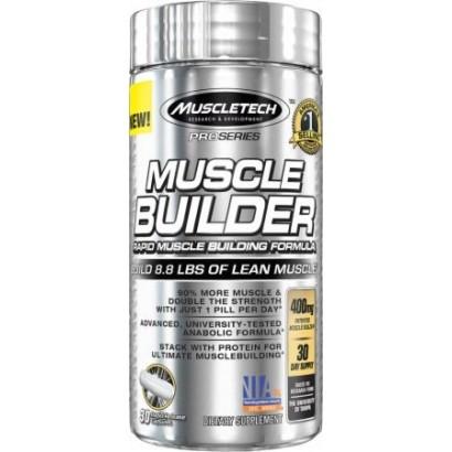 MuscleTech Muscle Builder