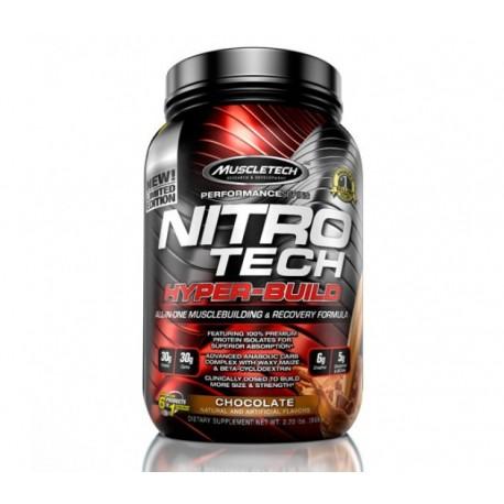Muscletch Nitro-tech Hyper-Build