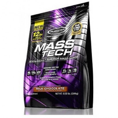 MuscleTech MASS-TECH 12 Lbs