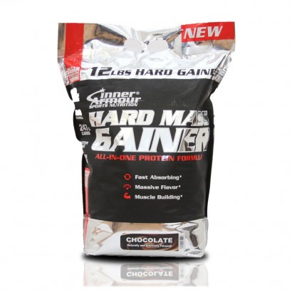 Inner Armour Hard Mass Gainer, 12 Lbs