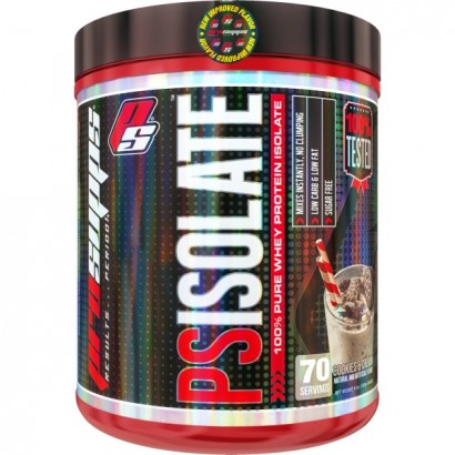 Pro Supps Isolate